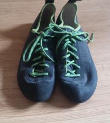 Cipele za penjanje rock