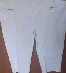 Hlace bijele iz Kika,Novo,pune elastina