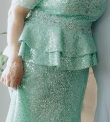 Svečana haljina The One