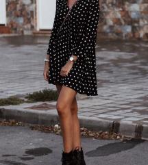Zara haljina-tunika 38