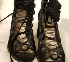 Kao nove Bershka cipele