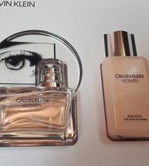 % Calvin Klein Women set % s pt