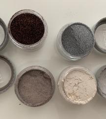 ADEN pigmenti i glitter