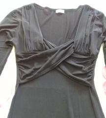 % Mala crna haljina S/M
