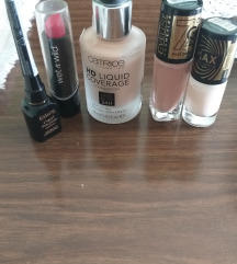 Mini lot kozmetike
