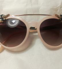 5 Novih  sunčanih  naočala