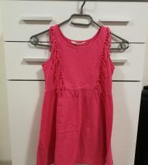 Dječja haljina 122/128