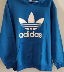 Adidas hoodie vl.L