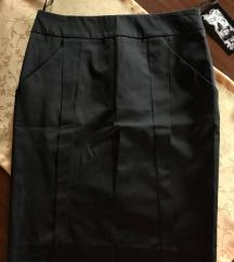 NOVA HAPPENING crna suknja