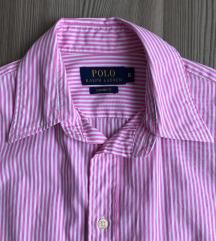 Prugasta roza košulja - Ralph Lauren - Original