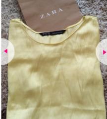 Zara žuta majica