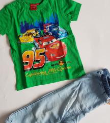 Jurić majica+ hlače vel.92 ( 1,5-2 god)