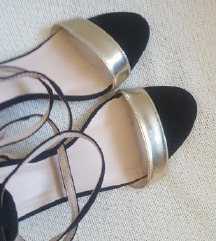 🖤 PLANET OBUCA NOVE sandale 40