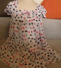 haljina na zvjezdice