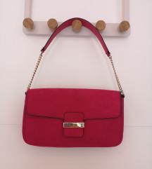 H&M roza torbica