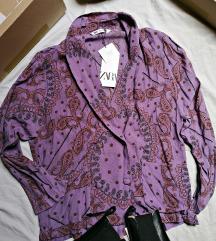 Košulja/piđama/sako Zara