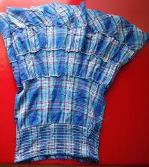 suknja karirana 40