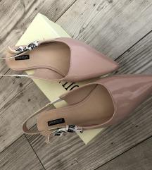 Dior inspired balerinke - NOVO - jedne gratis!