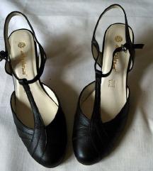 Sandale kožne