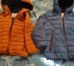 Zara boys jakna , vel.116
