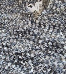 Oui čupavi pulover L