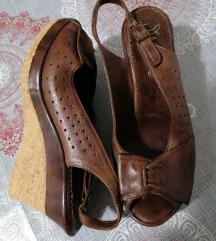 Lizard sandale