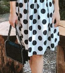 Tockasta suknja