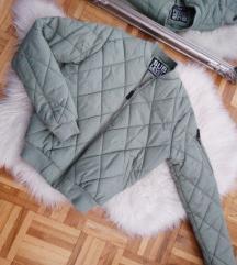 Bombe jakna mint