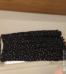 Točkasta suknja