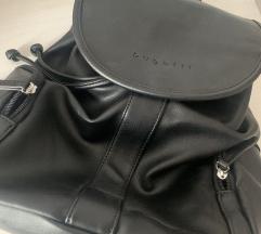 Bugatti ruksak crni
