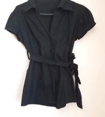 Crna košuljica
