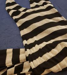 H&M atraktivna duga haljina. Snizeno!