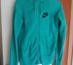 Nike hoodie jaknica, vel.36