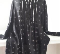 zara haljina TUNIKA m/l