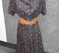 Vintage haljina Xl