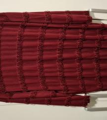 Oversize majica/tunika
