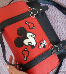 Mickey mouse torba Walt Disney