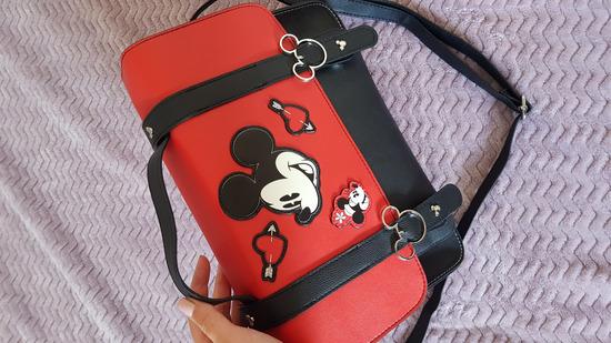 Mickey mouse torba Walt Disney