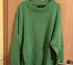 Zara vesta/pulover S