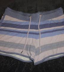 kratke sportske hlačice  - nove
