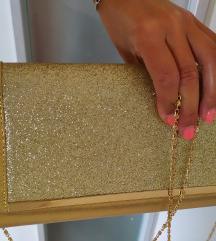 Zlatna torbica 35kn