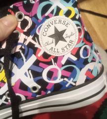All Star Converse starke, kao nove