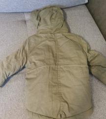 Dječja zimska jakna