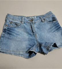 Ženske kratke hlače (veličina 152 - XS/S)