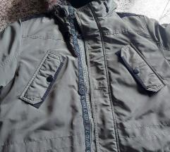 Zimska jakna za dječake vel 176