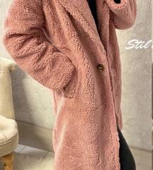 Teddy kaput rozi