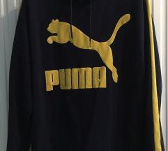 PUMA sweater majica oversize kroja (hudie)