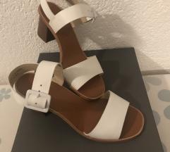 Top Shop kožne sandale