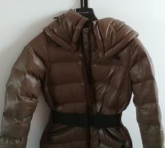 Benetton pernata zimska jakna