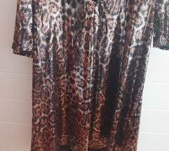 Zara oversized haljina